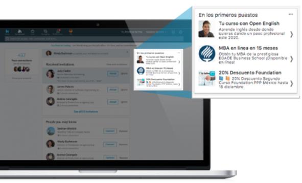 Cómo usar la publicidad en Linkedln para hacer crecer tu negocio