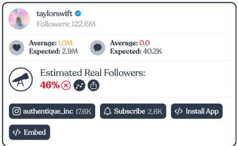 como faço para comprar seguidores no instagram