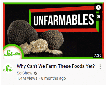 "YouTube video image for ""Unfarmables"""