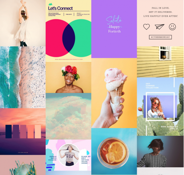 15 Tools For Creating Quick And Beautiful Social Media Images