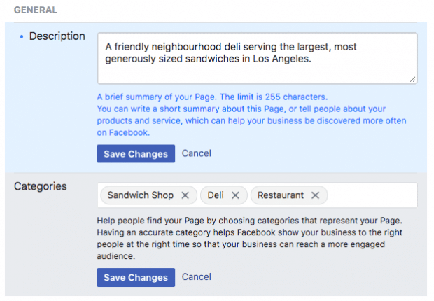 Facebook Business Page In 7 Simple Steps