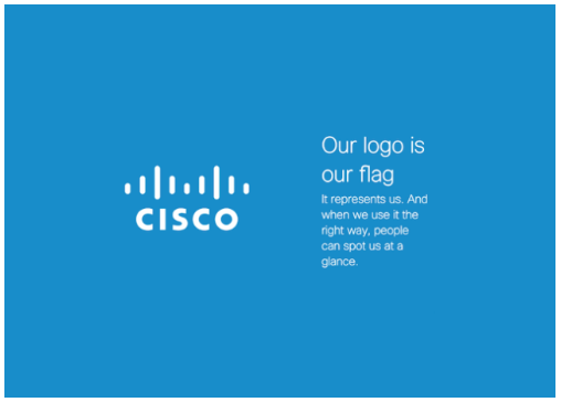 Cisco style guide