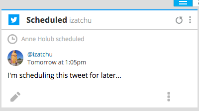How to Schedule Tweets to Save Time and Engage Your Audience