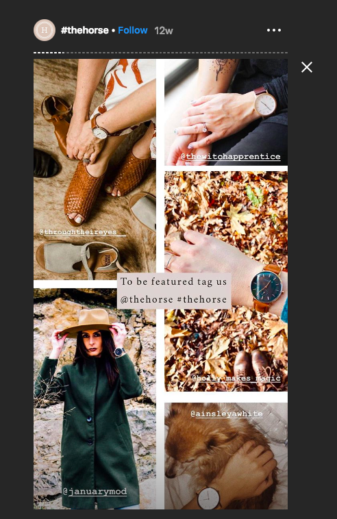A Marketer's Guide to Using User-Generated Content on Social Media 1