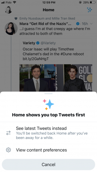 How the Twitter Algorithm Works in 2019 and How to Make it Work for You