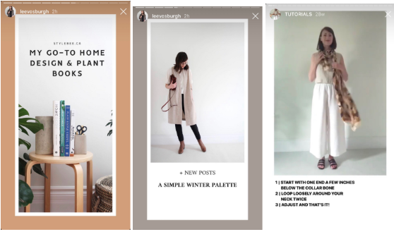 20 Free Instagram Stories Templates (And How to Use Them)