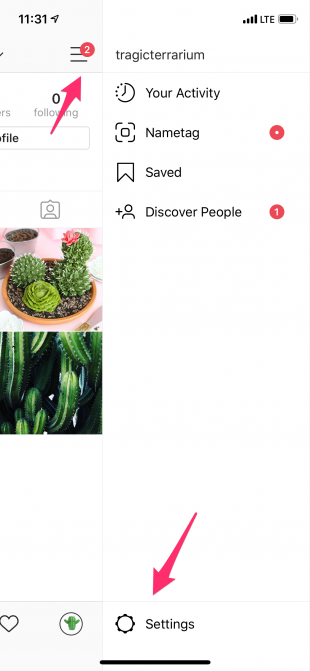 add multiple instagram accounts 2
