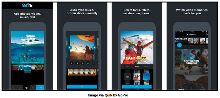 Quik by GoPro